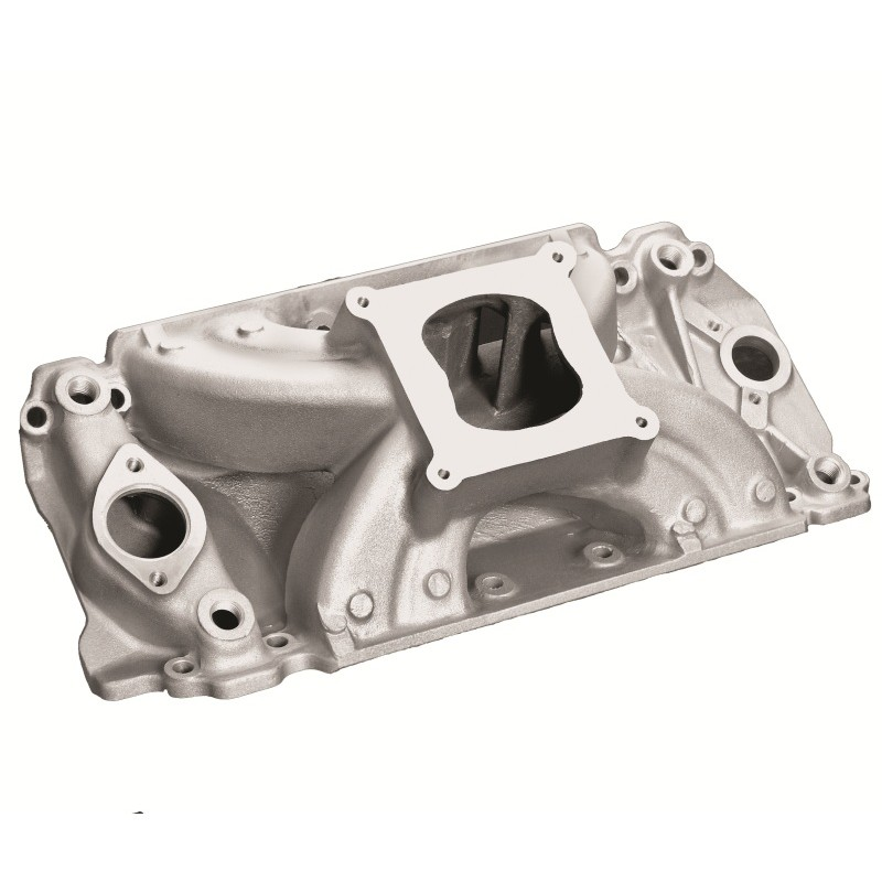 Professional Products Big Block Chevy Hurricane Satin