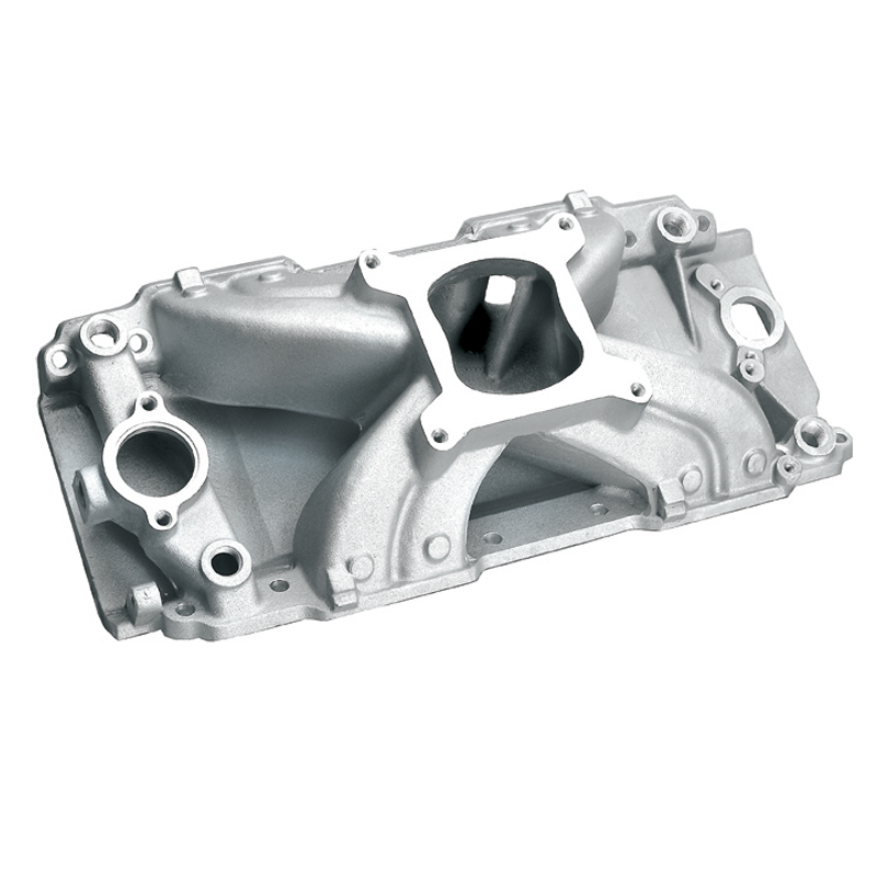 Best Professional Products Big Block Chevy Hurricane Oval