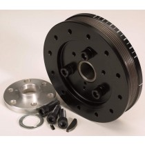 Professional Products 80003 8 Harmonic Damper for 400 SB Chevy