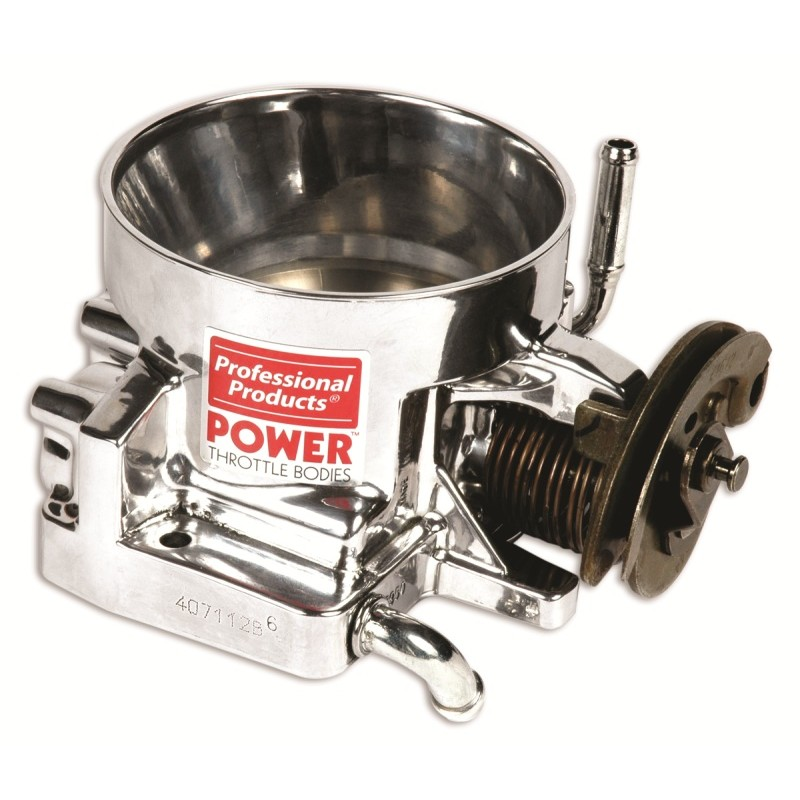 Chevrolet/GM LS1 Throttle Body 80mm Polished
