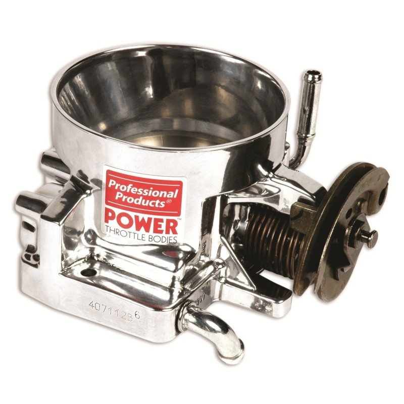 Chevrolet/GM LS1 Throttle Body 85mm Polished