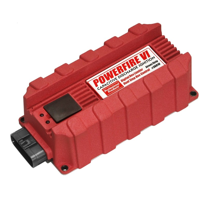 Professional Products Powerfire VI Capacitive Discharge Ignition CDI