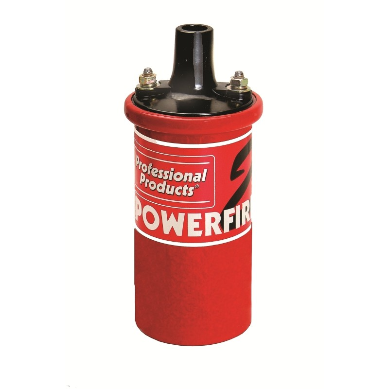 Powerfire 2 Coil - Red Housing