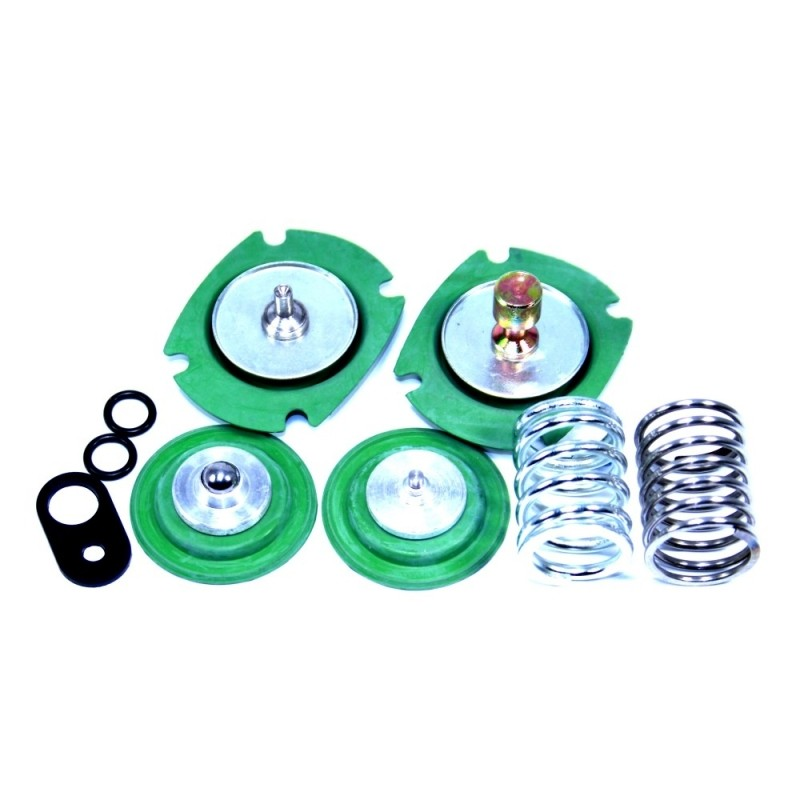 Fuel Pressure Regulator Repair Kit