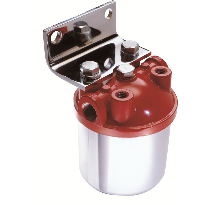 Competition Fuel Filter