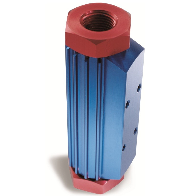 Red/Blue Competition Inline Filter