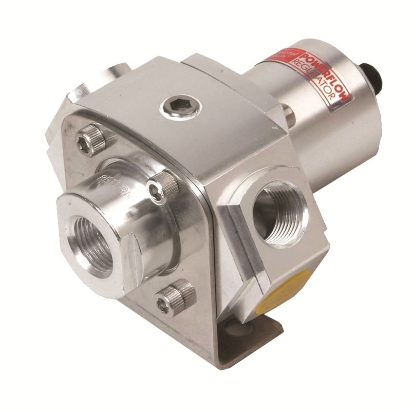 4-port Fuel Pressure Regulator (EFI) Aluminum