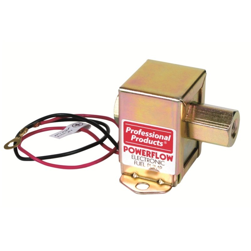 Electronic Fuel Pump (4-7 psi)