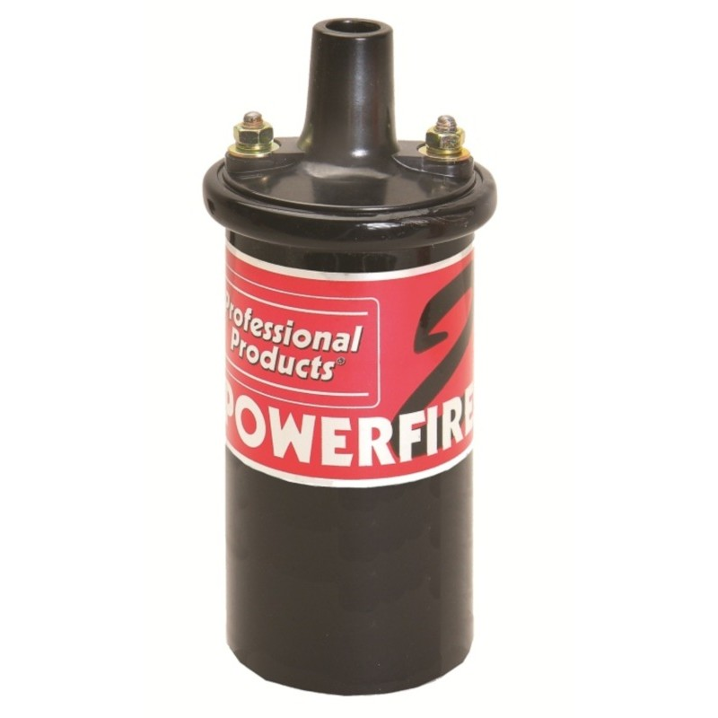 Powerfire 2 Coil - Black Housing