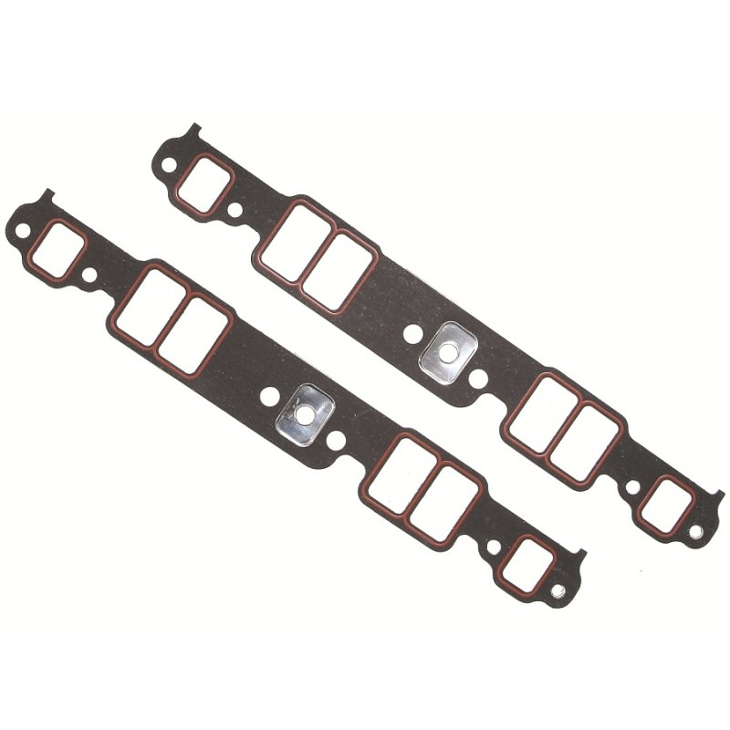 Chevy Small Block Intake Manifold Gasket Set