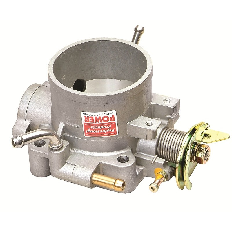 Acura Type R Throttle Body 68mm Satin
