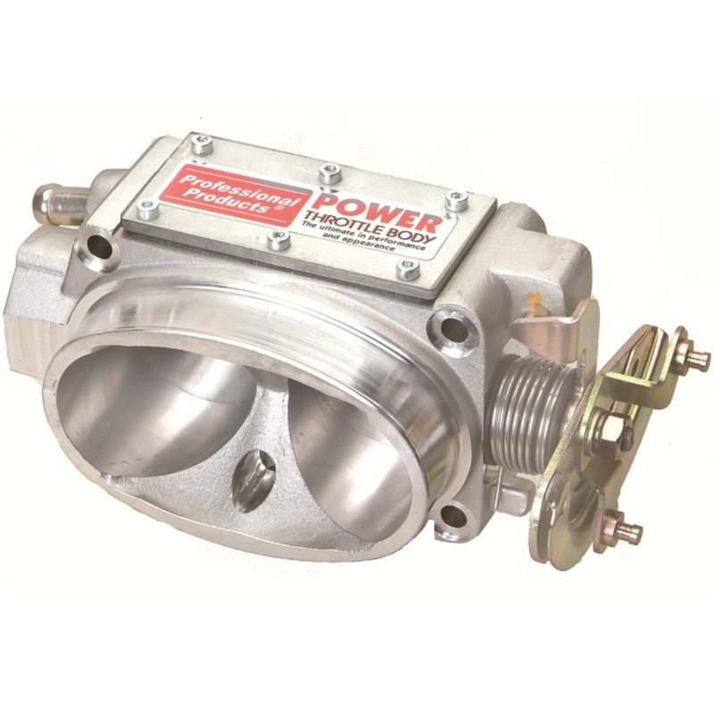 Camaro/Firebird 1992-'97 LT-1 Throttle Body 52mm -Satin