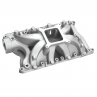 Ford Small Block 351W Hurricane Intake Manifold Satin